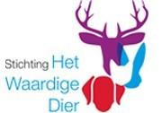 sponsor Stichting het Waardige Dier
