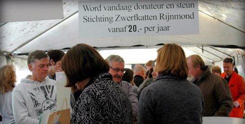 2015 Stichting Zwerfkatten Rotterdam