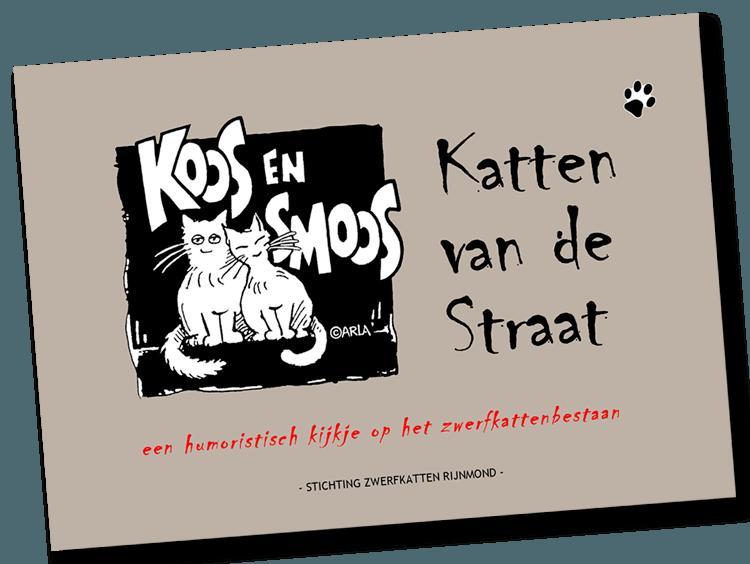 Katten van de Straat